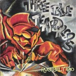 CD - Three Blue Teardrops - Rustbelt Trio