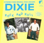 CD - VA - Dixie Rock And Roll