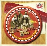CD - Sunny Bottom Boys - Keep On The Sunny Side