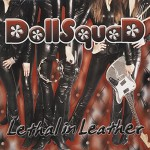 LP - Dollsquad - Lethal In Leather