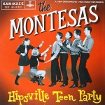 LP - Montesas - Hipsville Teen Party