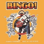 CD - Bingo - Back To The Future