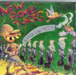 CD - New Bomb Turks - Information Highway Revisited