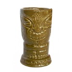Shot Mug - Hawaiian Tiki 'Lucky'