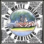 CD - Paul Woodcock Band - Fat White Weirdo In A Cadillac