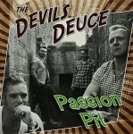 Single - Devils Deuce - Passion Pit