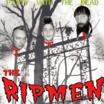 CD - Ripmen - Party With The Dead