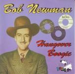 CD - Bob Newman - Hangover Boogie