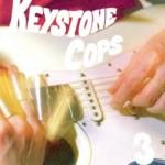 CD - Keystone Cops - Three