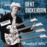 LP - Deke Dickerson - Greatest Hits Vol. 1