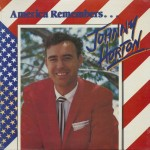 LP - Johnny Horton - America Remembers - 20 Big Hits