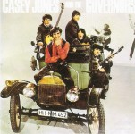 CD - Casey Jones & The Governors
