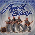 CD - Paul Johnson - Liquid Blues