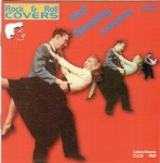 CD - VA - Rock & Roll Covers, Steamy Hot Lovers Vol. 3