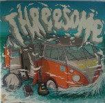 CD - Threesome - On Tour