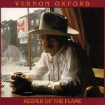 CD-5 - Vernon Oxford - Keeper Of The Flame