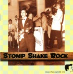 CD - VA - Stomp ...Shake...and...Rock