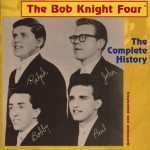 CD - Bob Knight Four - The complete history