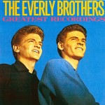 CD - Everly Brothers - Greatest Recordings