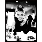 Magnet - Audrey Hepburn - Holly Golightly