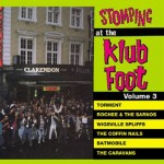 CD - VA - Stomping At The Klub Foot Vol. 3