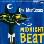 LP - Montesas - Midnight Beat