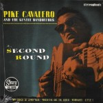 Single - Pike Cavalero - Second Round