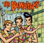 CD - Hawaiians - Teenagers Love