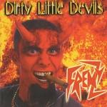 CD - Frenzy - Dirty Little Devils