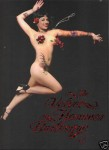 Buch - The Velvet Hammer Of Burlesque