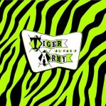 CD - Tiger Army - Early Years EP