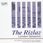 CD - Rizlaz - London Sessions