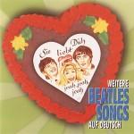 CD - VA - Sie Liebt Dich - Weitere Beatles Lieder