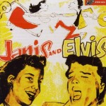 CD - Janis Martin & Elvis Presley - Janis And Elvis