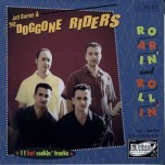 10inch - Jett Darren and The Doggone Riders - Roarin' and Rollin'