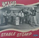 10inch - Hot'n'Cold - Stable Stomp