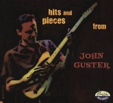 CD - John Guster - Bits And Pieces From...
