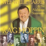 CD - Wee Willis Harris - Rag Moppin'