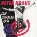 CD - Peter Kraus - Die Singles 1960
