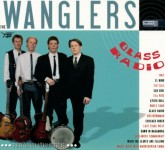 CD - Wanglers - Glass Radio