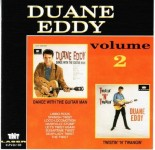 CD - Duane Eddy - Vol. 2