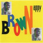 CD - Nappy Brown - Little by Little