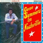 10inch - Gene Summers - In Nashville