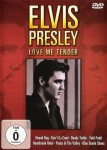 DVD - Elvis Presley - Love Me Tender