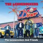 CD-2 - Lennerockers And Friends - ST
