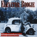 CD - Marty Robbins & Frankie Starr - Elevator Boogie (With Marty