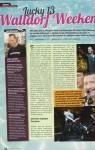 Magazine - Dynamite! - No. 78