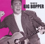 CD - Big Bopper - The Best Of