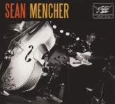 CD - Sean Mencher - self-titled