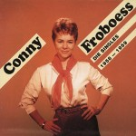 CD - Conny Froboess - Die Singles Vol. 1 - 1958-59